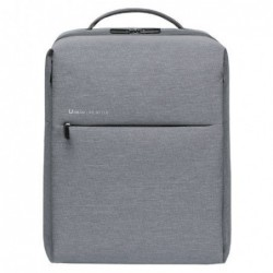 CITY BACKPACK 2 GRIS CLARO...