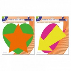 PACK 2 COLORES ADHESIVOS...