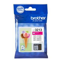 Brother LC-3213M cartucho...