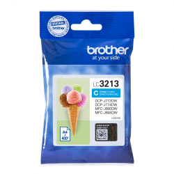 Brother LC-3213C cartucho...